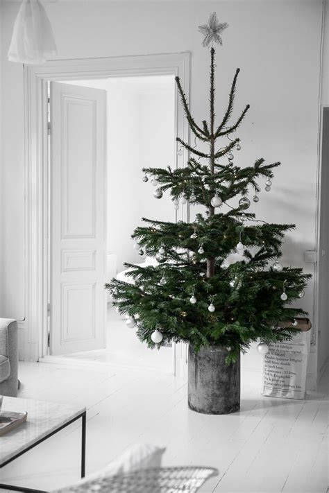 simple but beautiful christmas tree pictures best 25 minimal ideas on minimalist hygge and ideas