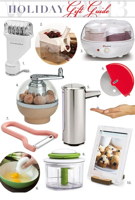 cool food gadgets 10 actually useful cooking gadgets kitchn