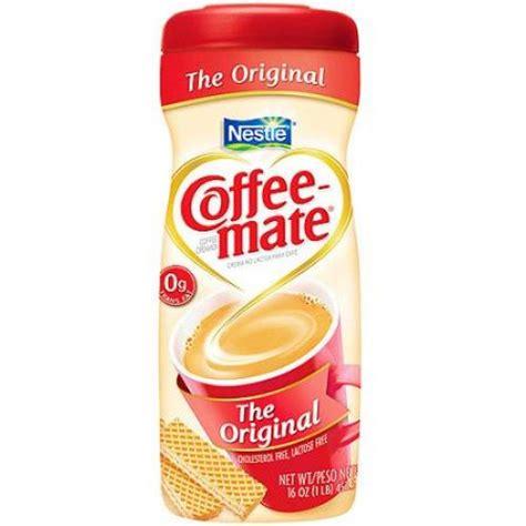 Nestle Coffee Mate Original   Tea & coffee   Gomart.pk