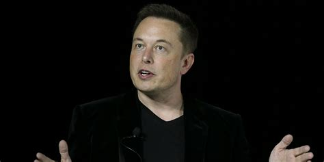 elon musk uk elon musk says apple is making an electric car huffpost uk