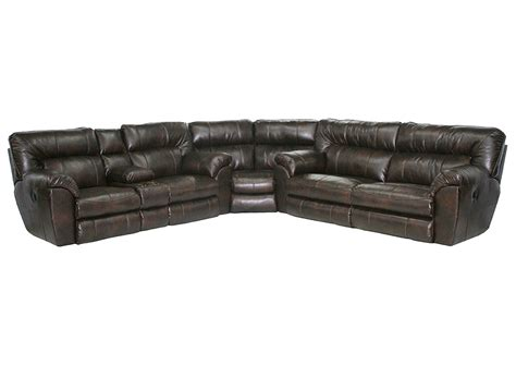 extra large leather recliner atlantic bedding and furniture nolan godiva bonded leather