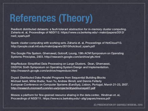 mapreduce research paper research paper mapreduce