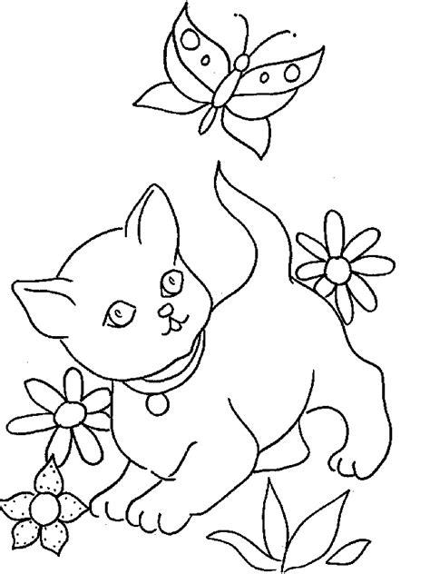 Alat Cat Pintar Facil 260 dessins de coloriage chat 224 imprimer sur laguerche page 8
