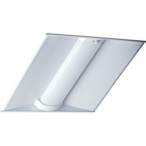 2 led light 2x2 led troffer light 5100 lumen 40 watt troffer