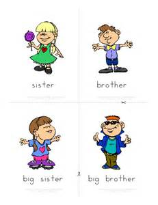 Flash Cards Division Printable Family Flashcards