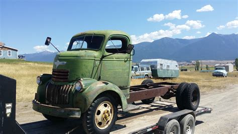 1946 chevrolet truck for sale 1946 chevrolet coe truck for sale
