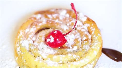 3 ways to make a funnel cake wikihow