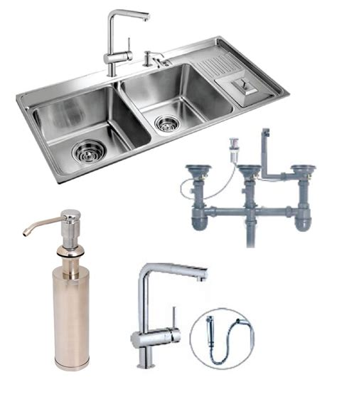 buy futura designer kitchen sink fs 202 with free drainer