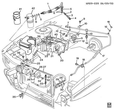 northstar cooling system diagram 1995 northstar engine diagram get free image about