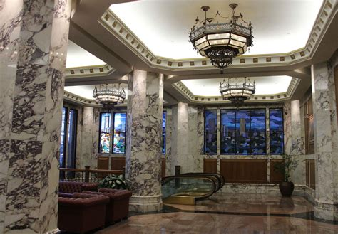 Lighting For High Ceilings art deco architecture dominates downtown tulsa the 402