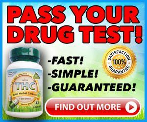 Walmart Detox Thc by Thc Detox Kit To Pass Test For Best Thc Detox