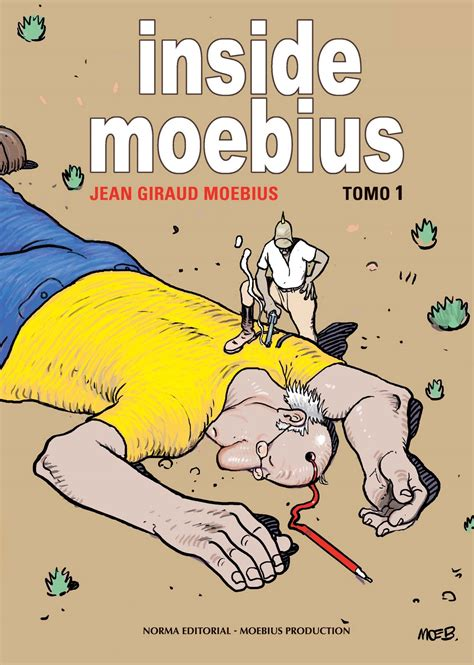 inside moebius 3 8467903821 lecturas recomicdadas inside moebius