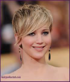 salon haircuts for faces with hair and easy to fix short haircuts on round faces hair style and color for woman