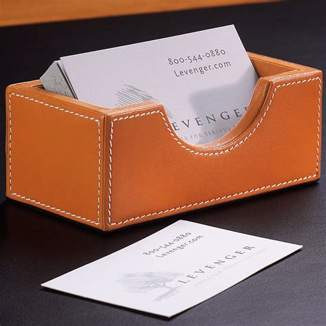 business card holder for desk woman morgan business card holder leather business card holder