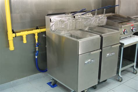 commercial kitchens where safety is key carlton services commercial kitchen diy gas connections tundra