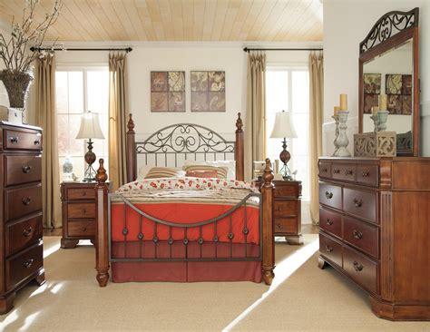 wyatt bedroom set wyatt poster bedroom set from b429 coleman furniture