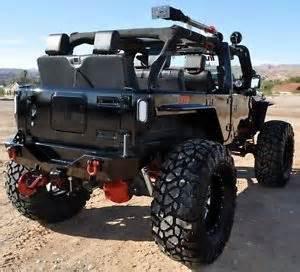 3 Row Jeep Teraflex Third Row Seat For 07 Jeep Wrangler 4 Door
