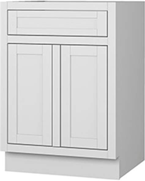 white kitchen base cabinets adirondack white door base cabinets rta kitchen