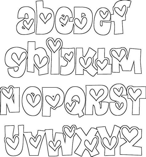 free doodle print font best 25 doodle alphabet ideas on