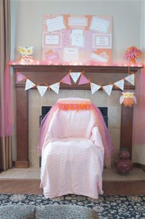 Decorating Ideas For Baby Shower Chair by 1000 Images About Baby Shower On Baby Shower