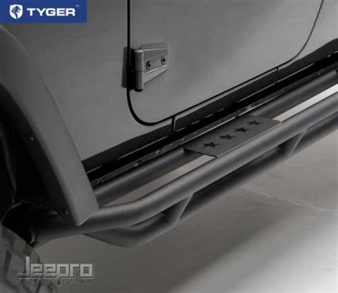 Jeep Step Rails 17 Best Images About My Jeep Wrangler Jk On