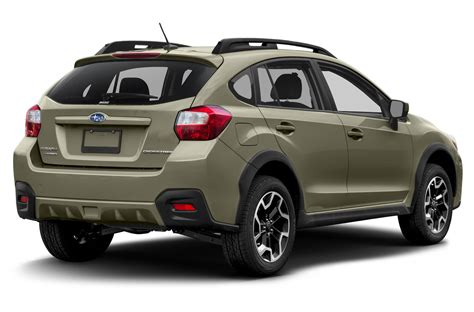 subaru crosstrek 2017 subaru crosstrek price photos reviews features