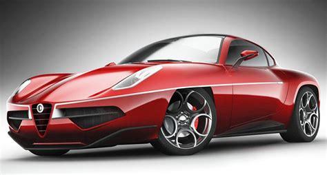 alfa romeo disco volante autoscout24 alfa romeo showcases disco volante 2012 concept slashgear