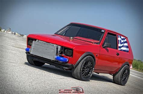 Yugo Auto by Car Freaks Gr Yugo Awd 600 Hp