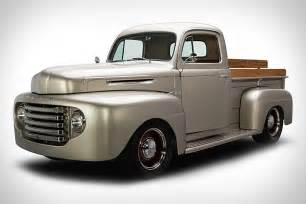 Ford F 1 1949 Ford F1 Truck Uncrate