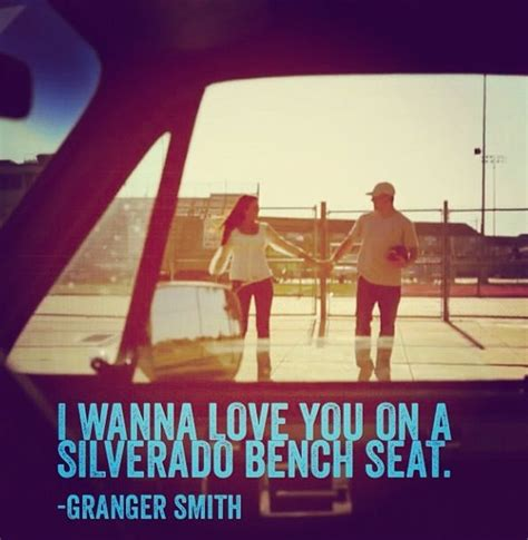 granger smith silverado bench seat 227 best images about country in ya on pinterest keith