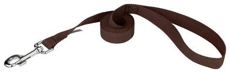 Handmade Leashes - buy 10 3 4 inch handmade heavy polypropylene leashes