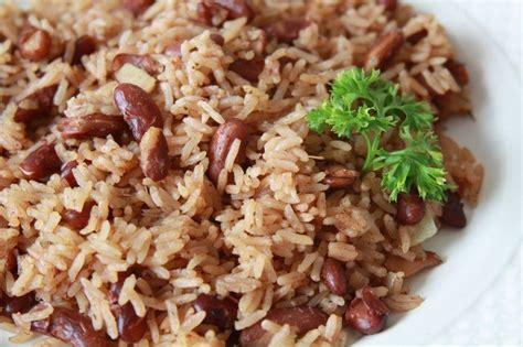 riz coll 233 haitien