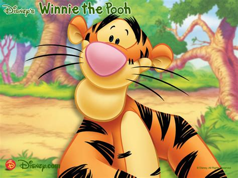 wallpaper tiger disney winnie the pooh tigger wallpaper disney wallpaper