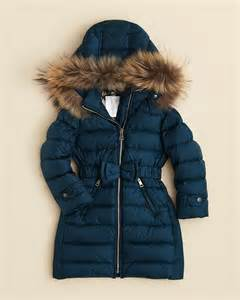 Long Vases For Sale Burberry Girls Catherine Long Puffer Coat Sizes 7 14