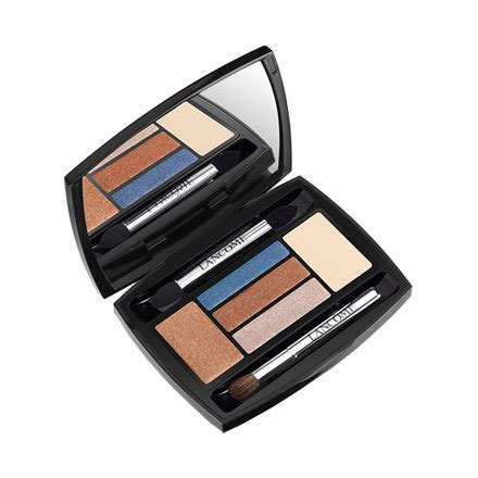 Lancome Goes Green by Fall 2015 Makeup Trend Spotlight Going For Gold
