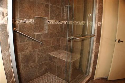 Walk In Shower Google And Tubs On Pinterest