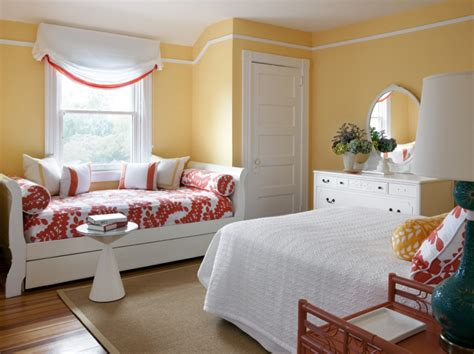 splashy daybed cover  home office contemporary