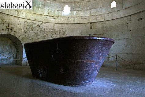 mausoleo di teodorico interno foto ravenna mausoleo di teodorico 3 globopix