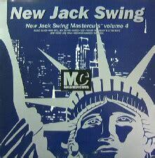 new jack swing compilation v a new jack swing mastercuts volume 4 yyy45 1005 3 10