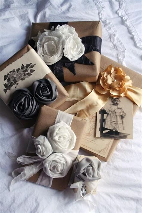 gift packing ideas gift packaging ideas