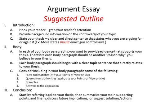 essay structure hook sle essay outline madrat co