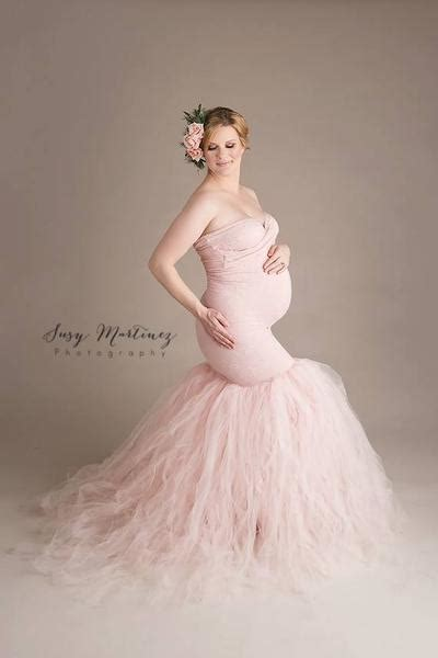 Terlaris Dress Lace Susy gown sew trendy maternity gown shop in riverton utah