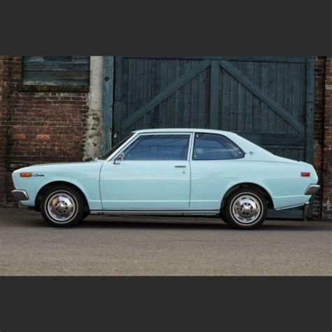 72 Toyota Corolla 1972 Toyota Ta12 Similar To Celica