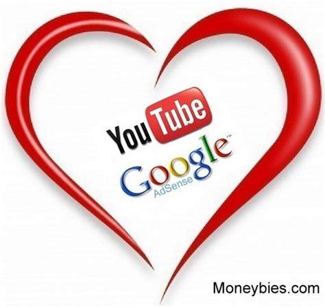 google images i love you why i love google adsense for youtube