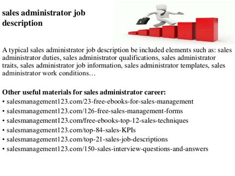in home design consultant job description sales administrator job description