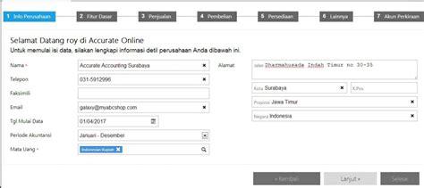 membuat database yang mudah 7 langkah mudah membuat database awal di accurate online