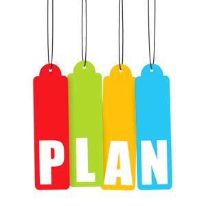 project plans: 10 essential elements