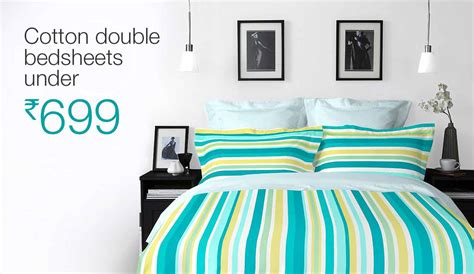 best bedsheets on amazon home furnishing buy home furnishing online at best prices
