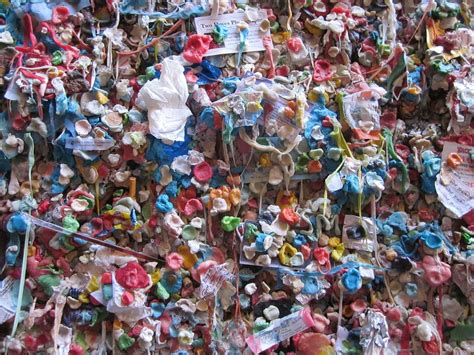 seattle gum wall is getting a scrubbing but the practice gum wall at pike place market to be cleaned www kirotv com