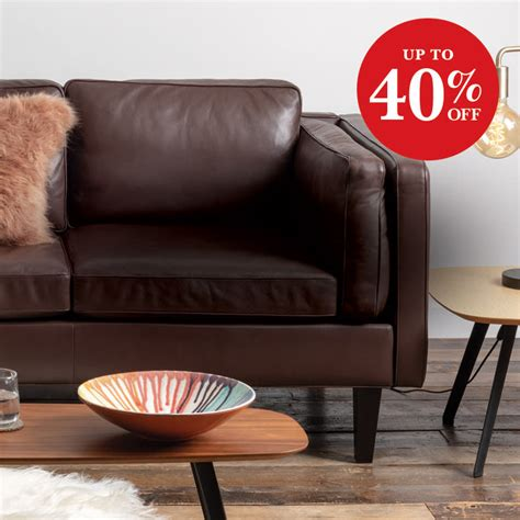 Furniture Sale by Heal S Furniture Sale Save Up To 40 On Designer